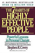 The 7 Habit of Highly Effective People